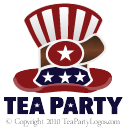 Tea Party Logo